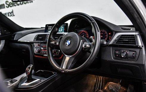 Jual Mobil Bekas BMW 3 Series 330i 2018 di DKI jakarta