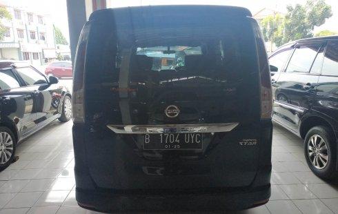 Jual Mobil Nissan Serena Highway Star 2014 Terawat di Bekasi
