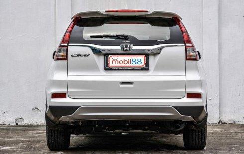Jual Mobil Bekas Honda CR-V 2.0 i-VTEC 2016 di DKI Jakarta