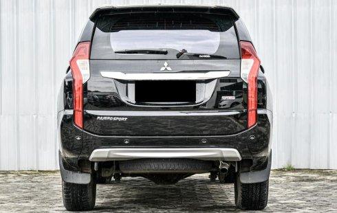 Jual Mobil Bekas Mitsubishi Pajero Sport Dakar 2016 di DKI Jakarta