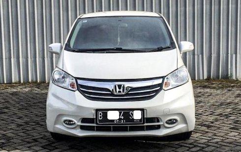 Jual Mobil Bekas Honda Freed S 2013 di DKI Jakarta