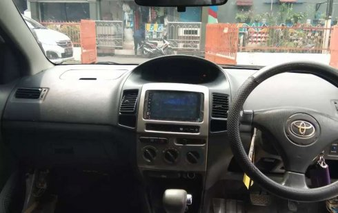 Jual mobil bekas murah Toyota Vios G 2005 di DKI Jakarta
