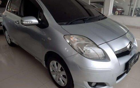 Toyota Yaris 2010 DIY Yogyakarta dijual dengan harga termurah