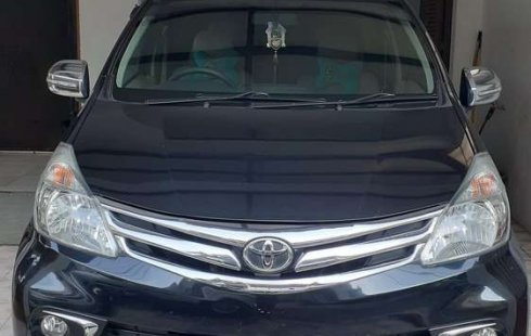 Mobil Toyota Avanza 2012 G terbaik di DKI Jakarta