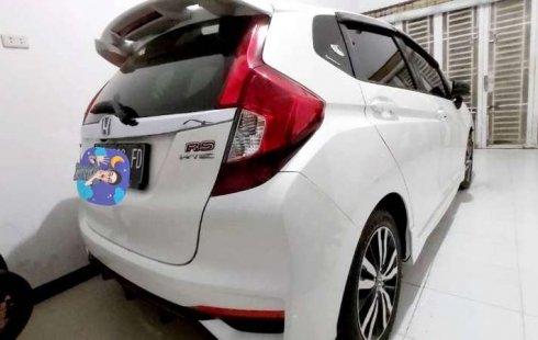 Mobil Honda Jazz 2017 RS dijual, Aceh