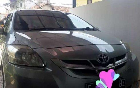 Toyota Vios 2008 Jawa Barat dijual dengan harga termurah
