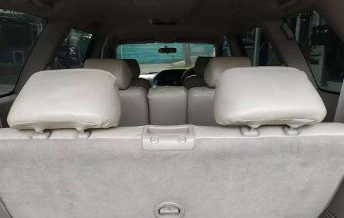 Honda Odyssey 2002 Jawa Timur dijual dengan harga termurah