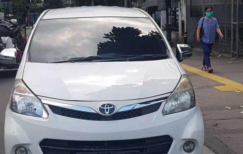 Jual mobil Toyota Avanza Veloz 2014 bekas, Jawa Barat