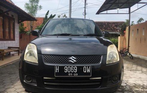 Jual Mobil Bekas Suzuki Swift ST 2008 di Jawa Tengah