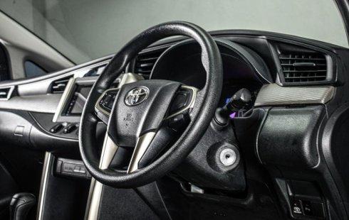 Dijual Mobil Toyota Kijang Innova G 2016 di Jawa Timur