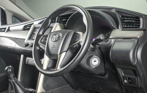 Jual Mobil Toyota Kijang Innova G Luxury 2016 di Jawa Timur