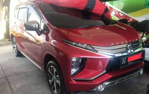 Jual mobil bekas murah Mitsubishi Xpander ULTIMATE 2019 di Sumatra Selatan