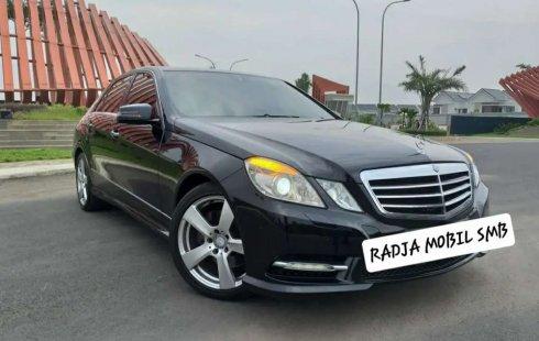Dijual mobil bekas Mercedes-Benz E-Class E250 , Jawa Barat