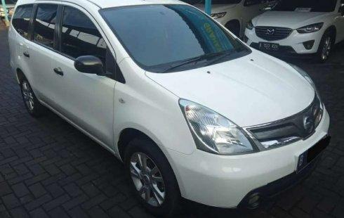 Nissan Grand Livina 2011 Jawa Tengah dijual dengan harga termurah