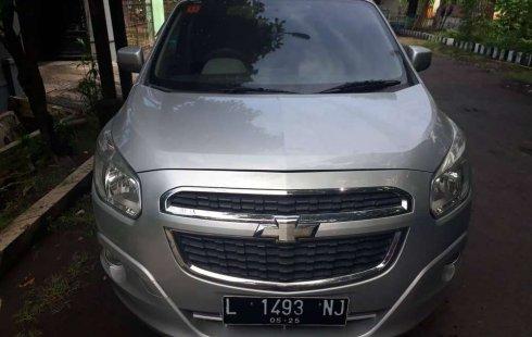 Jawa Timur, jual mobil Chevrolet Spin LTZ 2014 dengan harga terjangkau