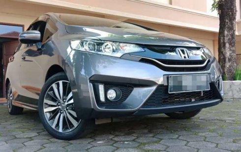 Honda Jazz 2014 DIY Yogyakarta dijual dengan harga termurah