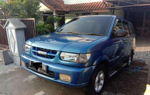 Jawa Tengah, jual mobil Isuzu Panther LS 2001 dengan harga terjangkau