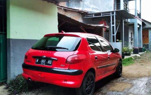 Jual mobil Peugeot 206 XR 2001 bekas, Jawa Tengah