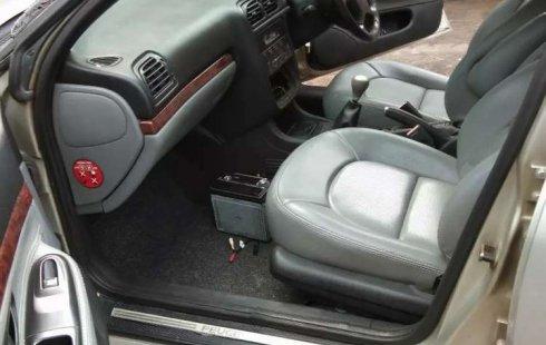 Banten, jual mobil Peugeot 406 Limited 2002 dengan harga terjangkau