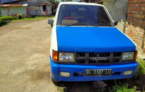 Sumatra Selatan, jual mobil Isuzu Panther 2001 dengan harga terjangkau