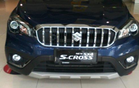 DP 40jt, Harga Suzuki SX4 S Cross 2020 Bandung, Promo Suzuki SX4 S Cross 2020 BANDUNG