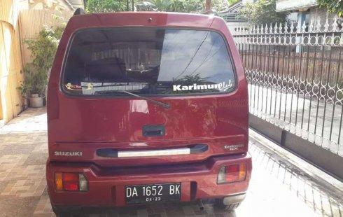 Dijual mobil bekas Suzuki Karimun GX, Kalimantan Selatan