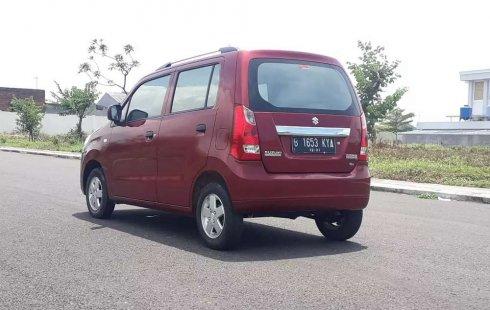DKI Jakarta, jual mobil Suzuki Karimun Wagon R GL 2014 dengan harga terjangkau