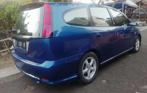 Dijual mobil bekas Honda Stream 2.0, Jawa Barat