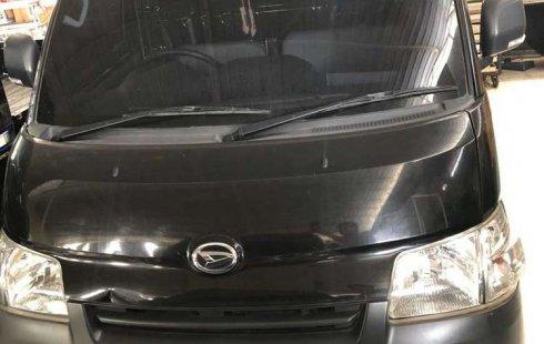 Mobil Daihatsu Gran Max Pick Up 2018 1.5 dijual, Lampung
