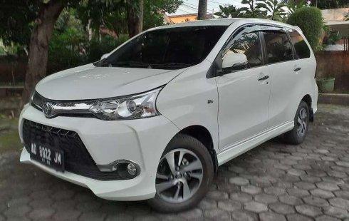 Jual Toyota Avanza Veloz 2018 harga murah di DIY Yogyakarta