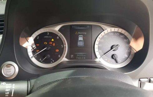 Mobil Nissan Navara 2018 NP300 VL dijual, Sumatra Utara
