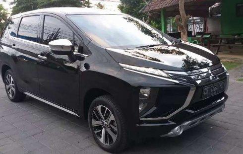 Jual mobil Mitsubishi Xpander ULTIMATE 2018 bekas, Bali