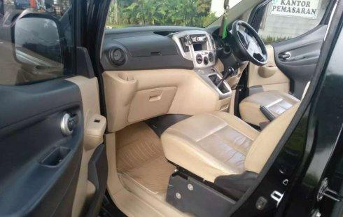 Nissan Evalia 2014 Jawa Barat dijual dengan harga termurah