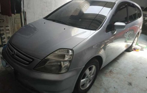 Dijual Cepat Honda Stream 1.7 2003 di DIY Yogyakarta
