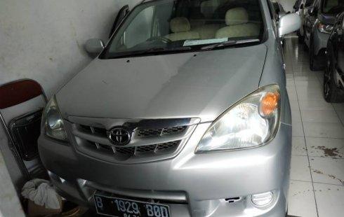 Dijual mobil Toyota Avanza E 2011 bekas, DIY Yogyakarta