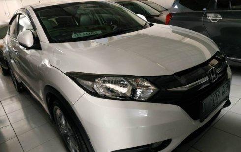 DIY Yogyakarta, Mobil bekas Honda HR-V 1.5 NA 2016 dijual