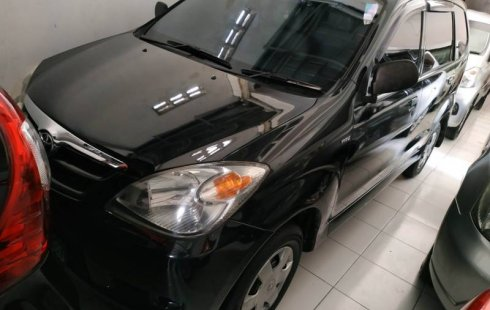 Jual mobil bekas Toyota Avanza E 2011, DIY Yogyakarta