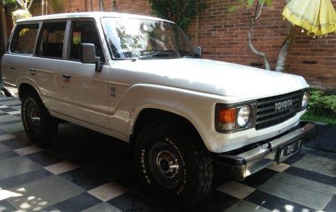 Dijual mobil bekas Toyota FJ 60 1980 Swap Diesel VX80 1980, Jawa Tengah