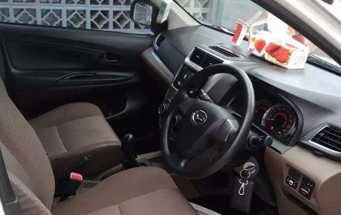 Jual mobil bekas murah Daihatsu Xenia X DELUXE 2018 di Lampung