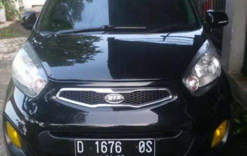 Jual mobil Kia Picanto SE 2011 bekas, Jawa Barat