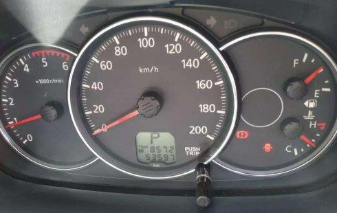 Mobil Mitsubishi Pajero Sport 2015 Exceed dijual, Jawa Timur