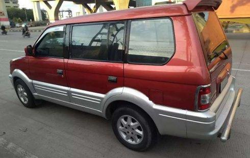 Jual Mitsubishi Kuda Grandia 2002 harga murah di DKI Jakarta