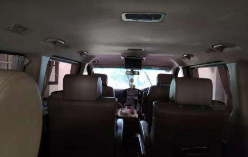 Hyundai H-1 2012 DKI Jakarta dijual dengan harga termurah
