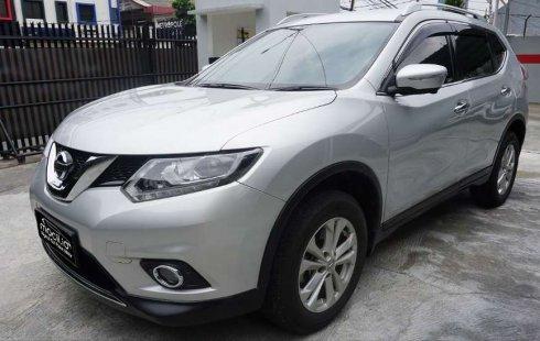 Jual mobil Nissan X-Trail 2.0 2016 bekas, DKI Jakarta