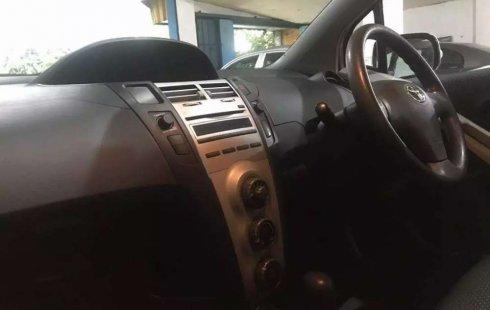 Jual Toyota Yaris E 2008 harga murah di Jawa Barat