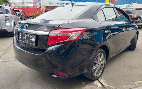 Dijual cepat Toyota Vios G AT 2014 di Bekasi