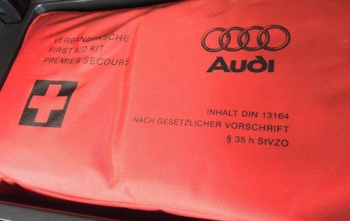 Dijual mobil Audi A6 2.0 TFSI Tahun 2008 bekas, DKI Jakarta