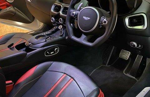 Promo Aston Martin Vantage 2019 di DKI Jakarta