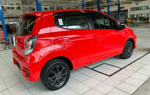 Promo Lebaran Daihatsu Ayla X 1.2 2020 mc dp 25% angsuran 2 jt an Jabodetabek