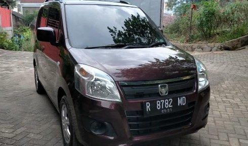 Jawa Tengah, Mobil bekas Suzuki Karimun Wagon R GL 2015 dijual